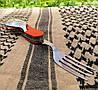 Туристический набор (4 элемента) - ложка, вилка, нож, открывашка M-Tac Large сталь (60012035), фото 5