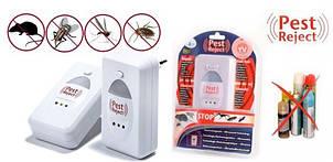 Отпугиватель Pest Reject от грызунов и насекомых