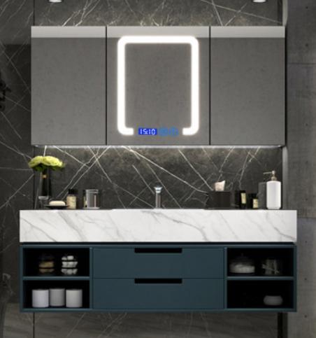 Комплект мебели для ванной Parus RD-9511/2