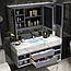 Комплект мебели для ванной Parus RD-9511/2, фото 7