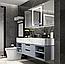 Комплект мебели для ванной Parus RD-9511/2, фото 8
