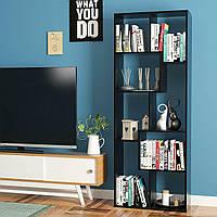 Cтеллаж полка для дома, этажерка для книг и игрушек G0076