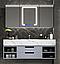 Комплект мебели для ванной Parus RD-9511/2, фото 4