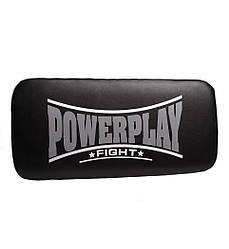 Маківара PowerPlay 3059 PU Чорно-сіра