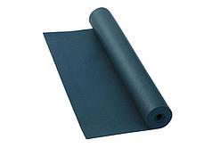 Коврик для йоги Bodhi Rishikesh 183 x 60 x 0.45 см Синий (000000226)