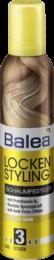 Пенка  Великолепные локоны для вьющихся волос Balea Loken Styling  Schaumfestiger  250 мл