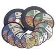 Круги абразивные (отрезные (ЗАК,Иршава,Сталь,HAISSER), зачистные, шлифовальные, алмазные, шлифбумага