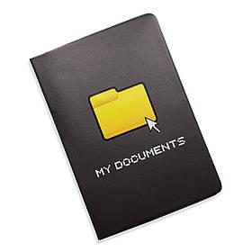 Обкладинка для документів 5 в 1 Мої документи ZIZ