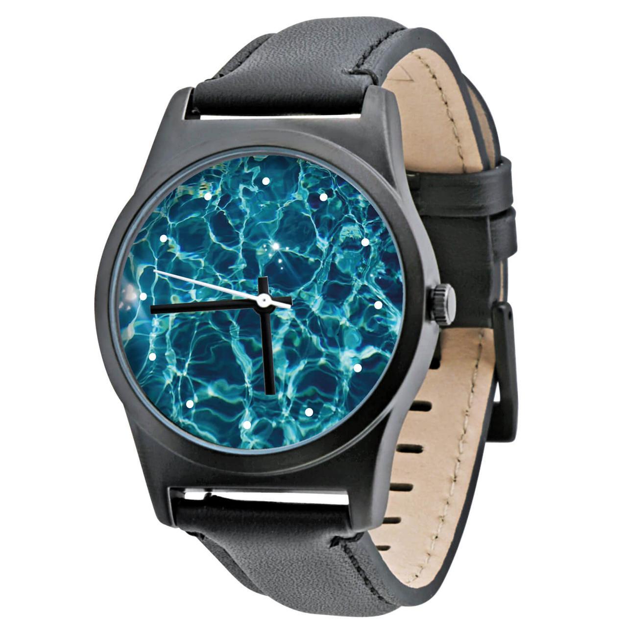Часы ZIZ Океан + доп. ремешок + подарочная коробка