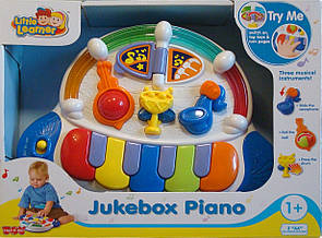 Дитяче піаніно для дітей