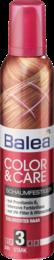 Пенка Защита Цвета для крашенных волос  Balea Color & Care  Schaumfestiger 250 мл