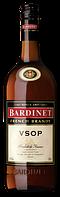 Бренді Bardinet VSOP 1л