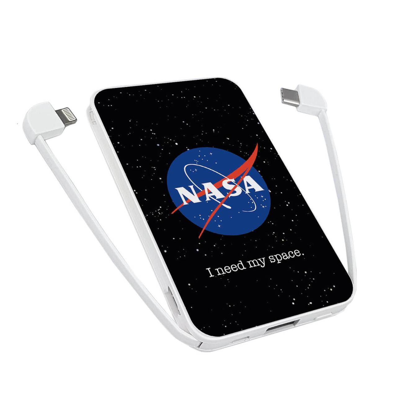 Повербанк НАСА 5000 мАч