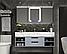 Комплект мебели для ванной Parus RD-9511/2, фото 2
