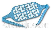 Апликатор Кузнецова на ткани с завязками
