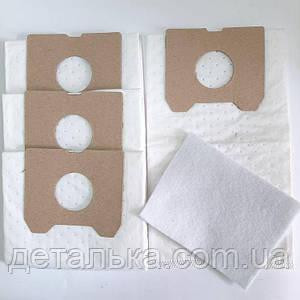 Одноразовые мешки для пылесоса Philips
