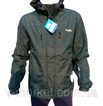 Куртка чоловіча осінь-весна Columbia (коламбія) репліка