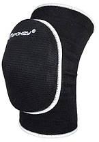 Наколенники защитные для волейбола Spokey Mellow M Черные (s0496), фото 2