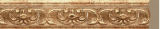 165-126 Молдинг с орнаментом декоративный