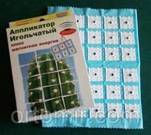 Апликатор Кузнецова на ткани с магнитами