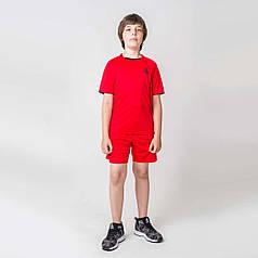 Форма футбольная Peak Sport МР TS6000-RED 16 Красный (2000123087016)