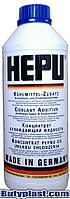 Антифриз HEPU G11 (Концентрат) 1.5л