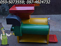 Мощная кукурузолущилка (800 кг/час) кукурузотеребилка повышенной производительности, фото 1