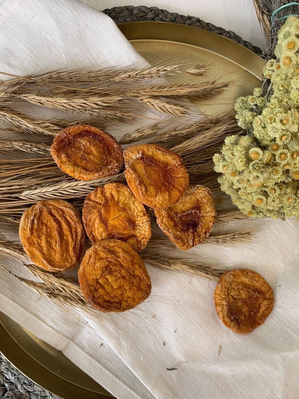 ПЕРСИК сушений з Вірменії без цукру (Персик сушеный из Армении без сахара)