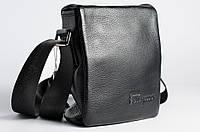 Небольшая мужская сумка Salvatore Ferragamo 1749