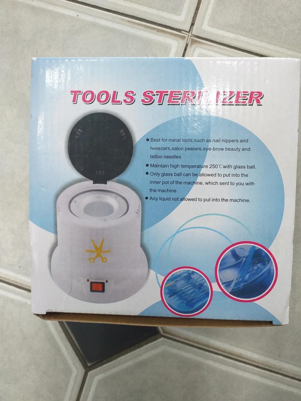 Стерелизатор для инструментов rs-22