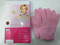 Увлажняющие SPA перчатки для маникюра rs-20