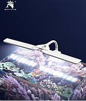 Лампа LED для аквариума, 8W