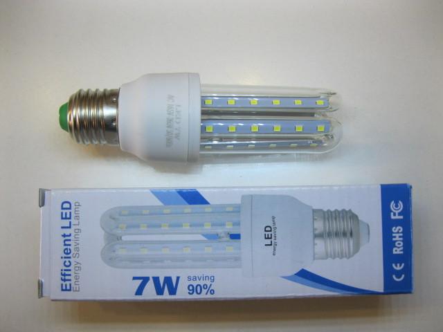 LED-лампа 7W27E