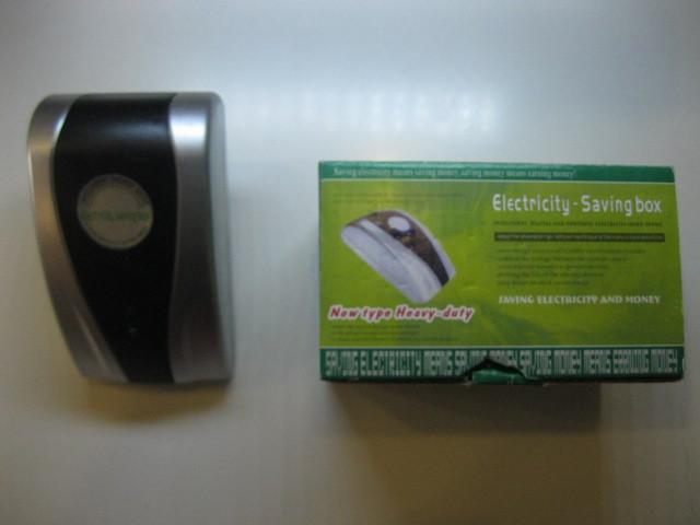 Прибор для экономии электроэнергии saving 6A00