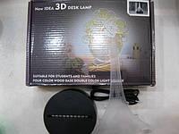 3D лампа-ночник, фото 1
