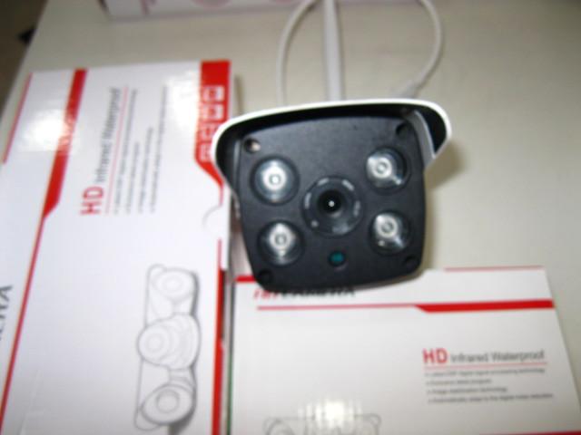 Уличная камера WIFI YN22