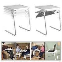 Мобильный складной столик для ноутбука и еды Table Mate 2 с регулировкой высоты и наклоном 3535