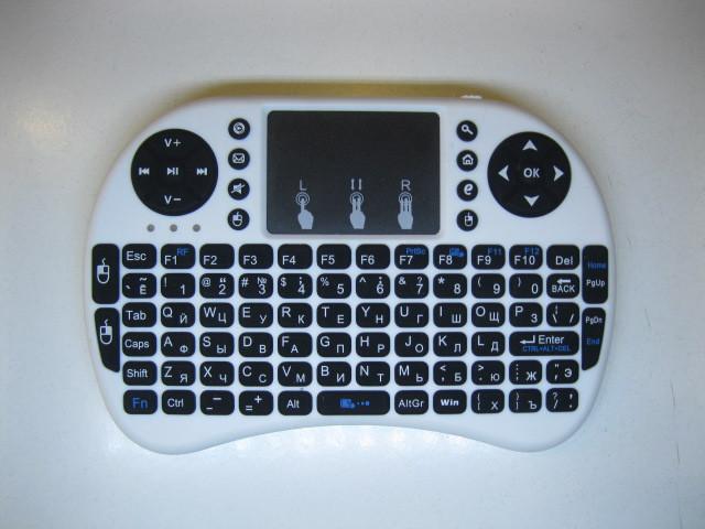 Клавиатура Mini USB RVK11