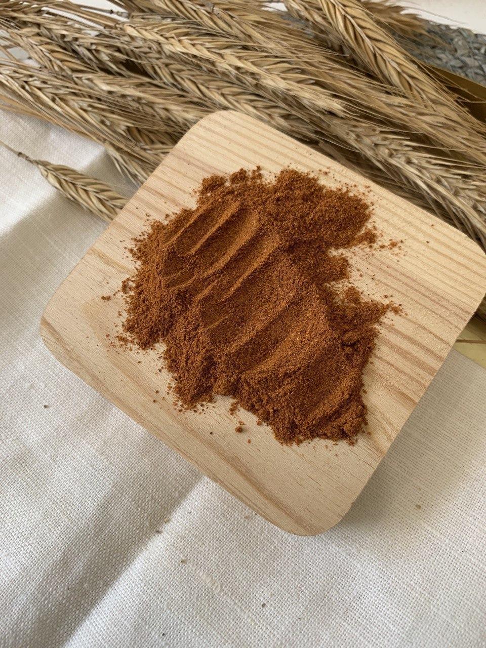 Перець червоний мелений чілі (Перец красный молотый чили)