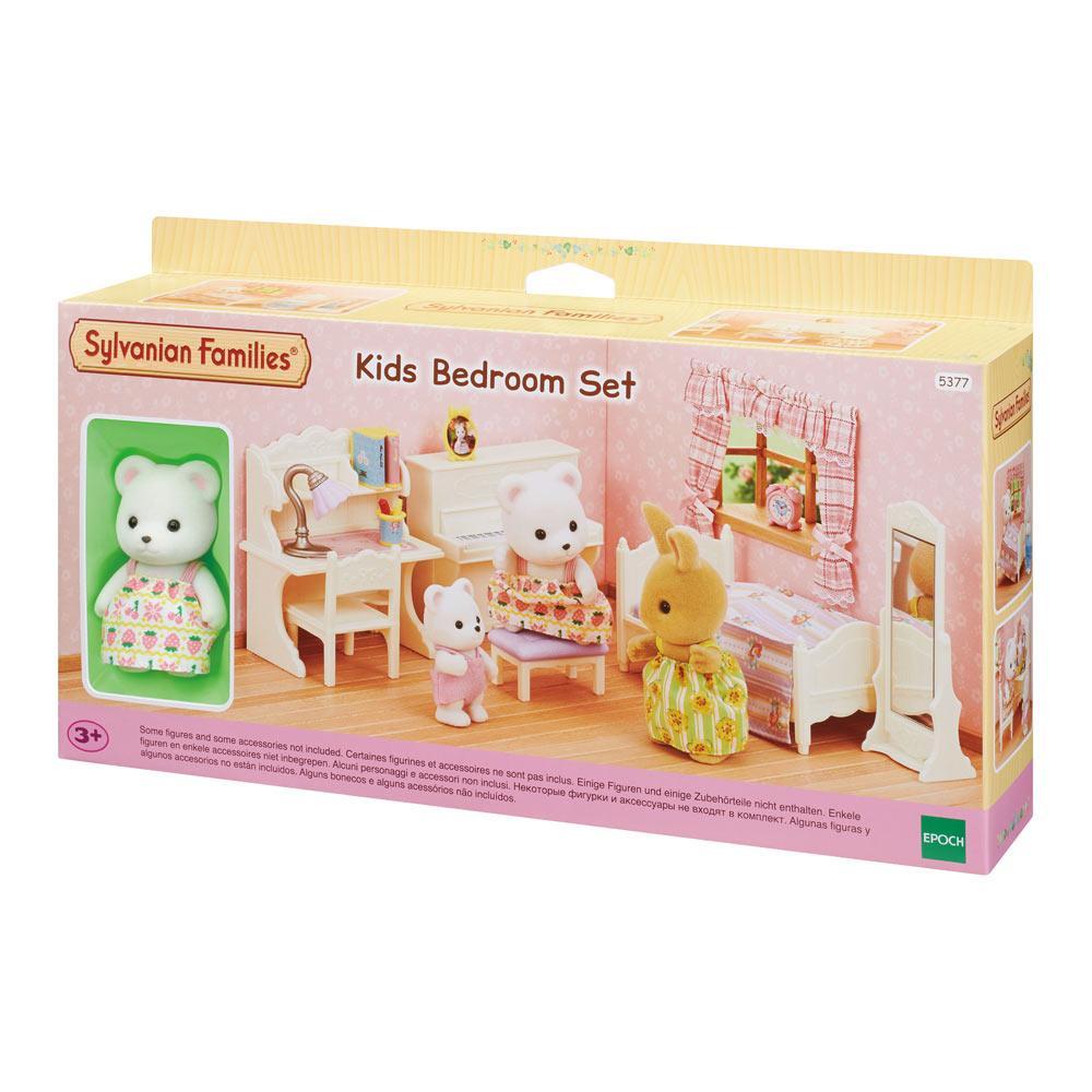 5377.Игровий набор Детская спальня
