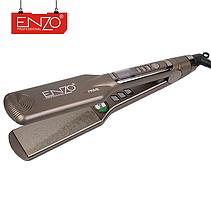 Керамический утюжок для волос Enzo EN-5444 с LED дисплеем и терморегулятором, Приборы для укладки волос, фото 3