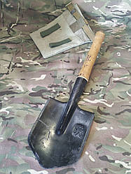 Саперная лопатка СССР