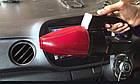 Автопылесос пылесос для авто CAR VACUM CLEANER, автомобильный пылесос, фото 8