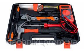 Набор инструментов (29 предметов) Sturm 1350201, фото 2
