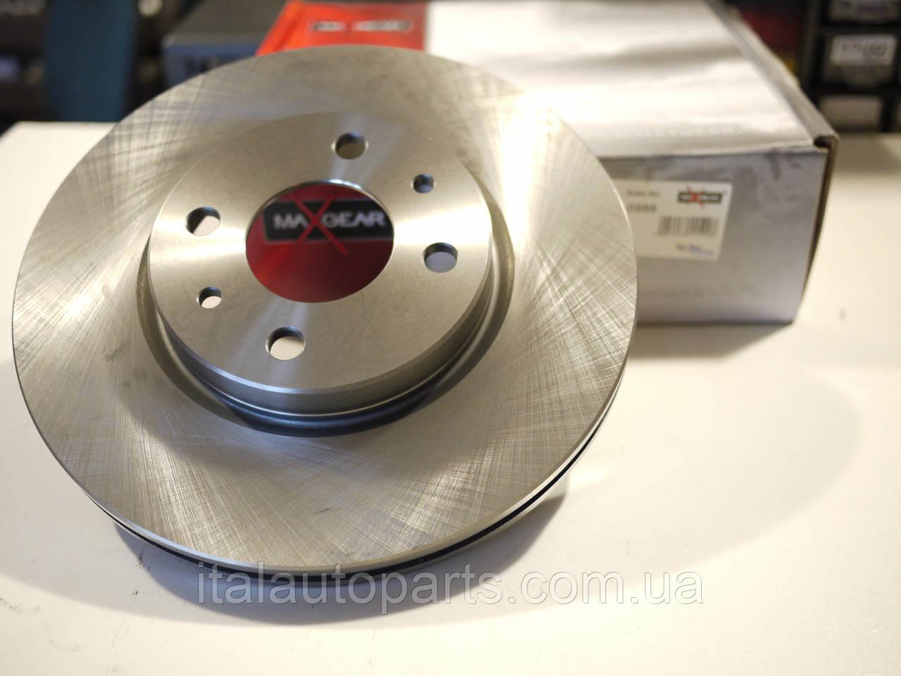 Тормозной диск Fiat Doblo