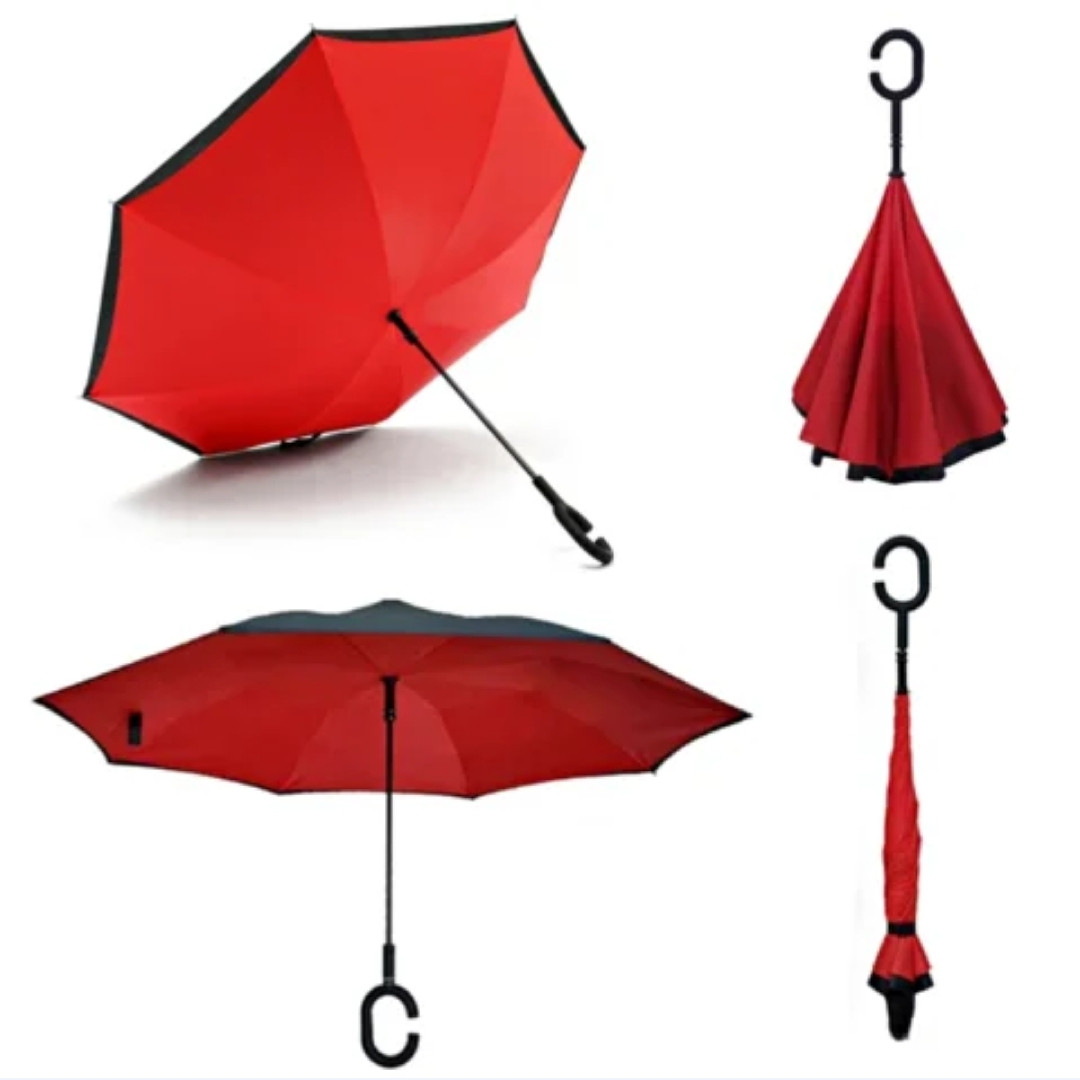 Одноцветный зонтик Umbrella