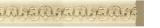 165-1028 Молдинг с орнаментом декоративный