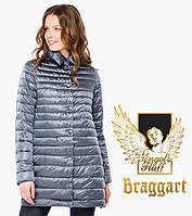 Воздуховик Braggart Angel's Fluff 41323   Осенне-весенняя женская куртка маренго