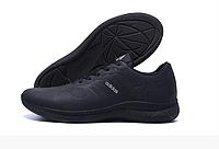 Мужские кожаные кроссовки Adidas, фото 1