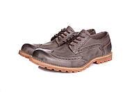 Мужские туфли тимберленд ьные эспрессо